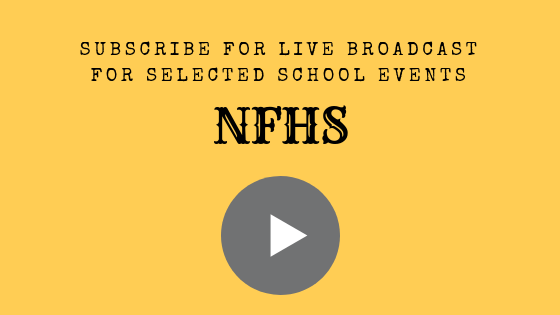 NFHS-Live Broadcast of School Events