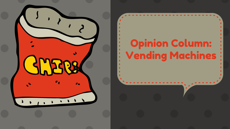 Vending Machine Article Banner