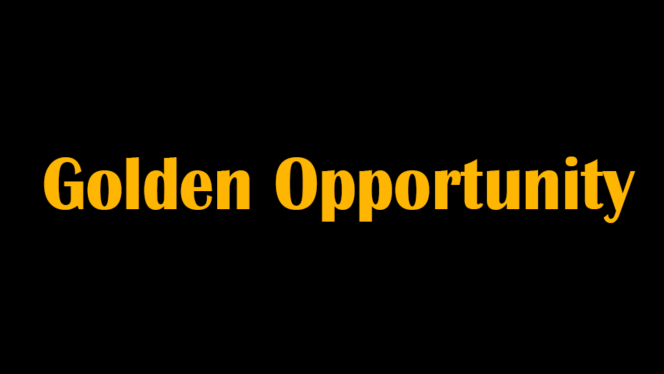 2017-18 Golden Opportunity information coming soon...
